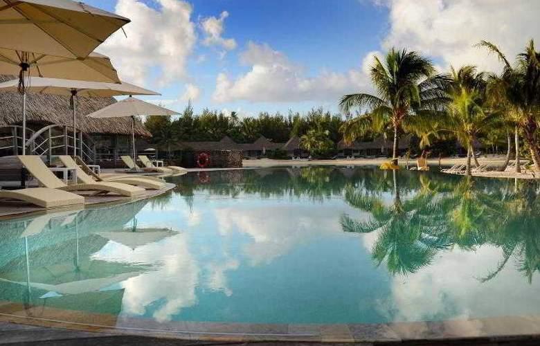 Le Meridien Bora Bora - Pool - 77