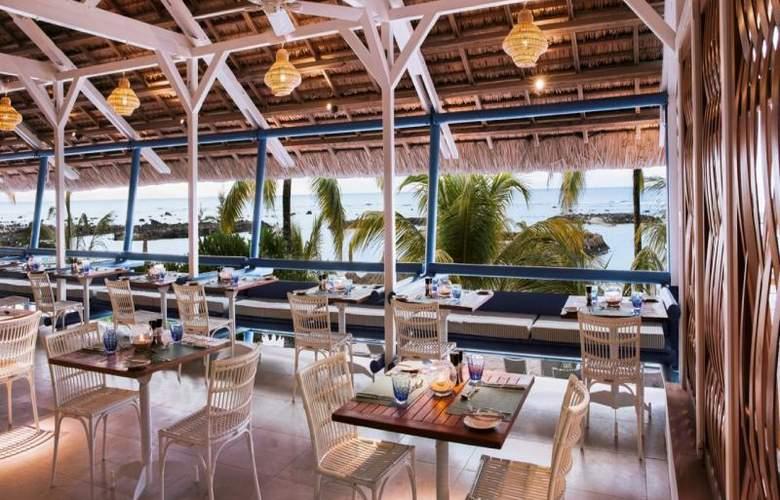Veranda Pointe aux Biches - Restaurant - 7