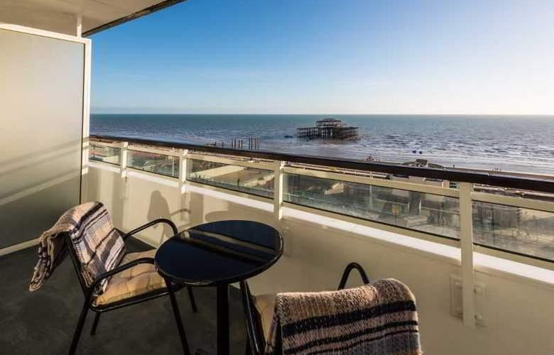 Holiday Inn Brighton Seafront - Hotel - 6