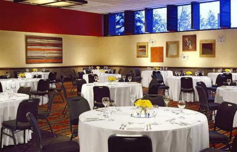 Sheraton Steamboat Resort Villas - Hotel - 19