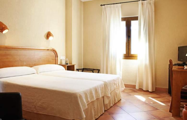 Los Cantaros - Room - 15