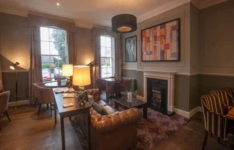 Hallmark Hotel London Chigwell Prince Regent - General - 6