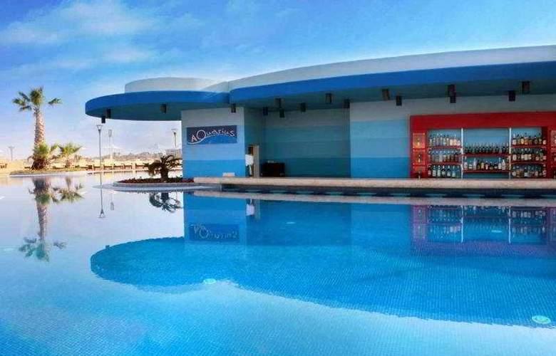 Afamia Rotana Beach Resort - Pool - 5