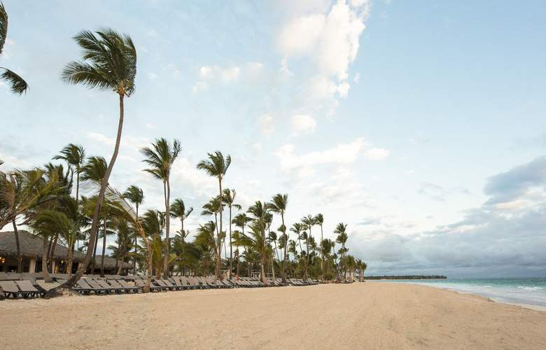 Occidental Punta Cana  - Beach - 21