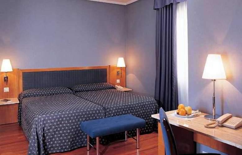 NH Albar - Room - 3
