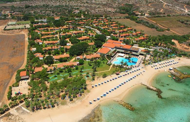 Kermia Beach Bungalow Hotel - Hotel - 0