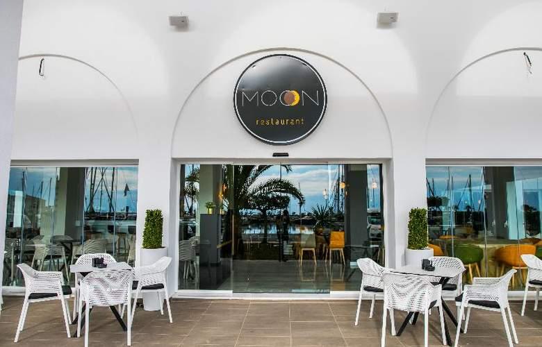 Moon Hotel & SPA - Restaurant - 22