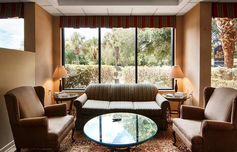 Best Western Palm Coast - General - 21