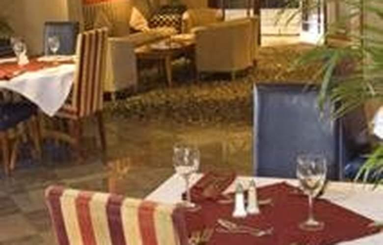 Best Western Everglades Park Hotel - Restaurant - 7