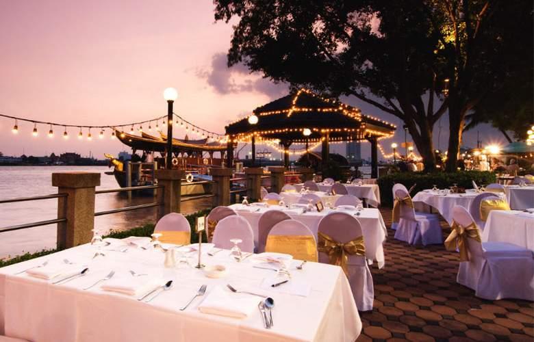 Montien Riverside - Restaurant - 14
