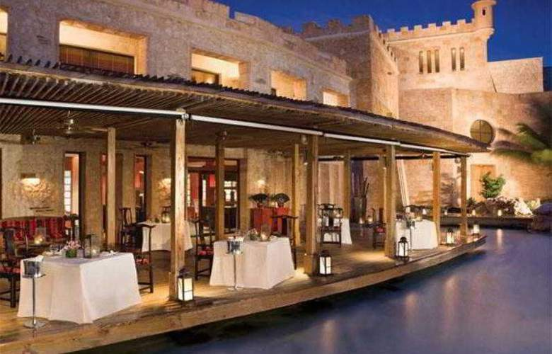 Sanctuary Cap Cana by Playa Hotels & Resorts - Restaurant - 35