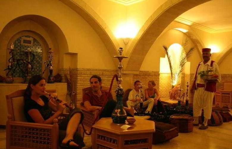 El Mouradi Djerba Menzel - Bar - 3