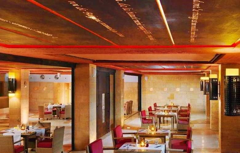 Le Meridien Dahab Resort - Restaurant - 6