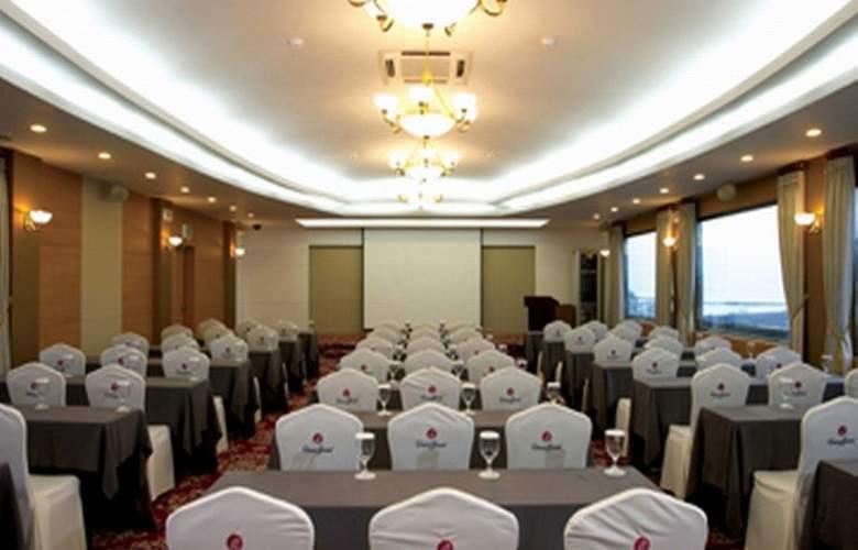 Ocean Grand Hotel Jeju - Conference - 8