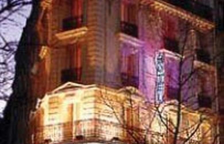 Grand Hotel Francais - Hotel - 0