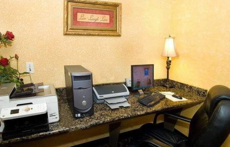 Best Western Alamo Suites - Hotel - 2