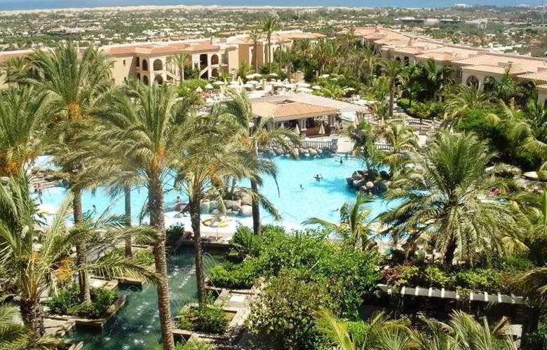 Palm Oasis Maspalomas - General - 5
