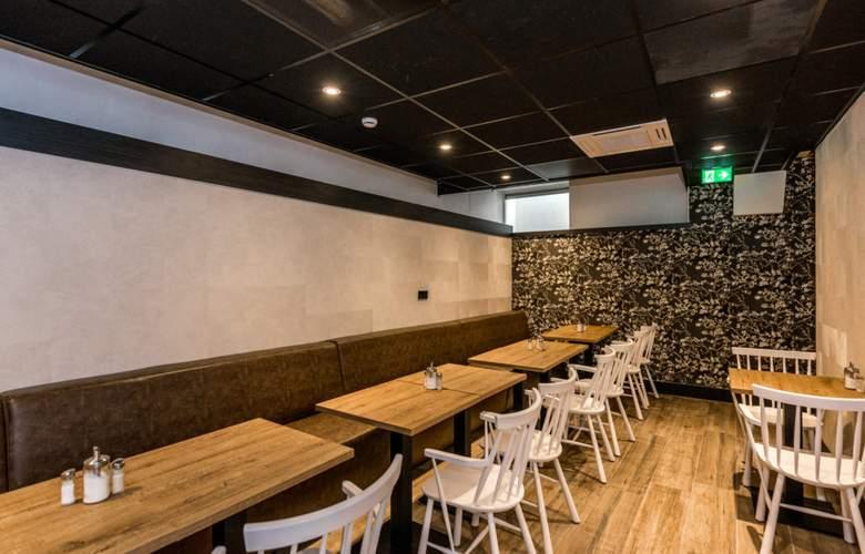 XO Inner - Restaurant - 7
