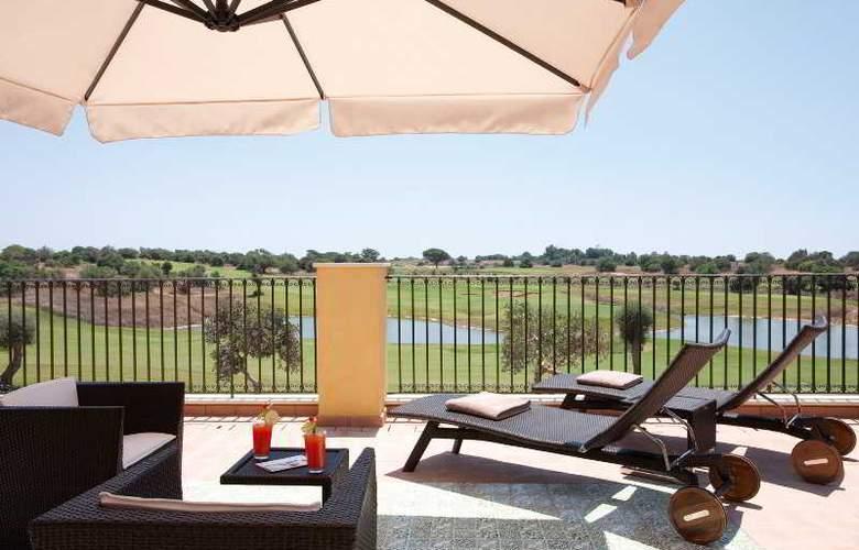 Donnafugata Golf Resort & Spa - Terrace - 42