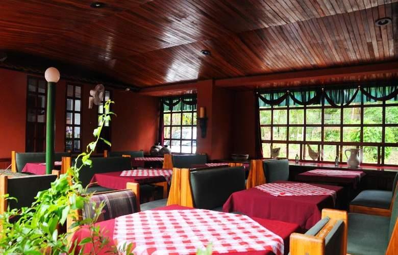 Mar de Luz - Restaurant - 4