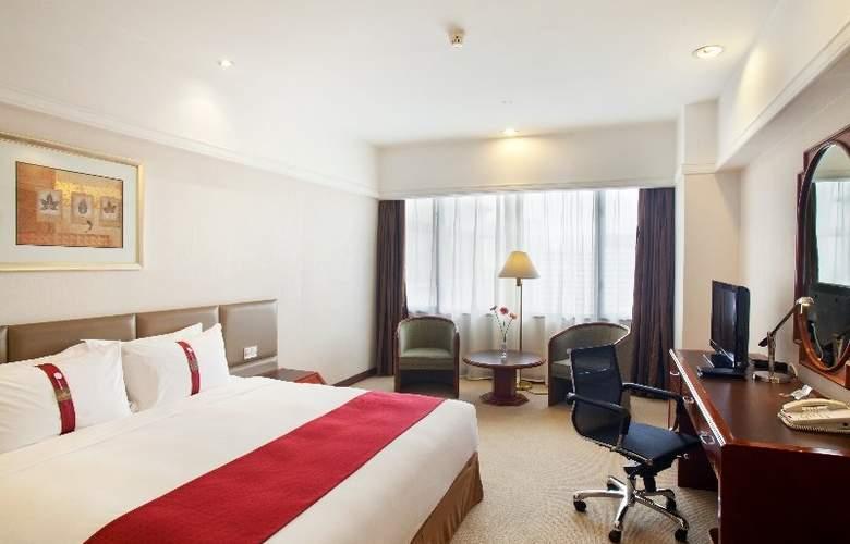 Holiday Inn City Center - Room - 0