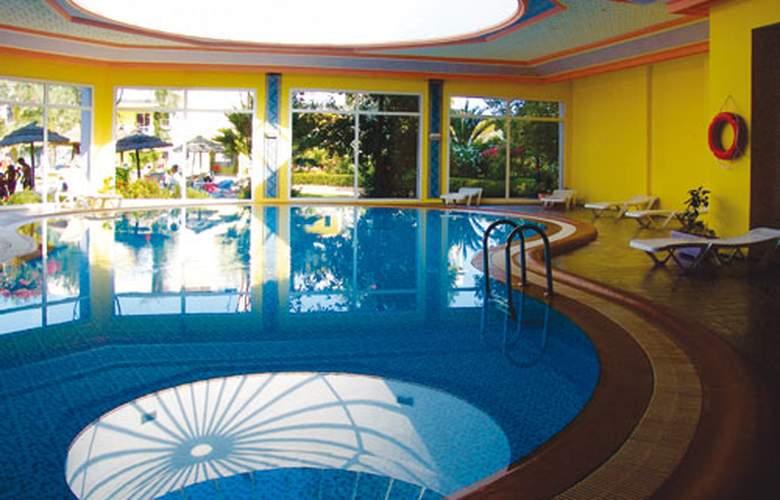 Caribbean World Mahdia - Pool - 3