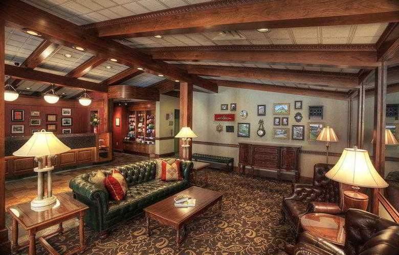 Best Western Plus The Normandy Inn & Suites - Hotel - 8