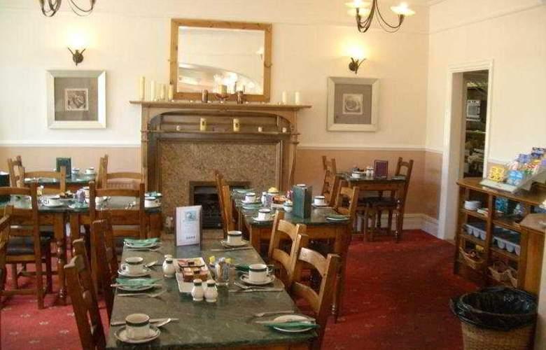 Alton Lodge Hotel - Restaurant - 7