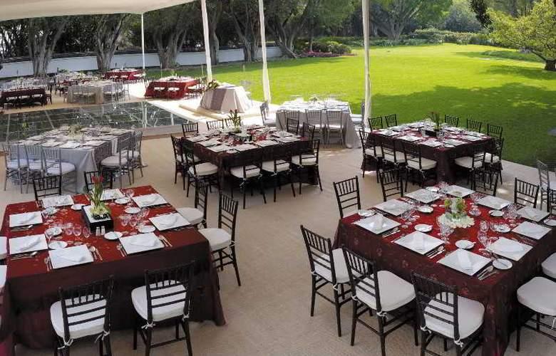 Camino Real Sumiya - Restaurant - 18