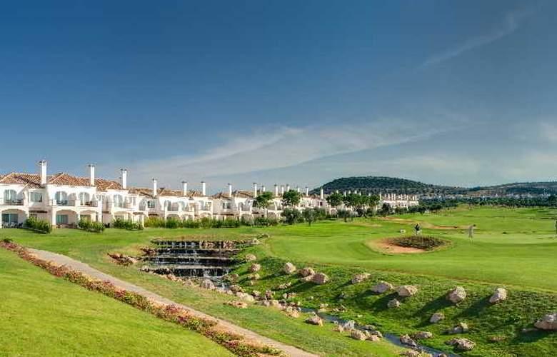 Arcos Gardens Resort - Hotel - 11