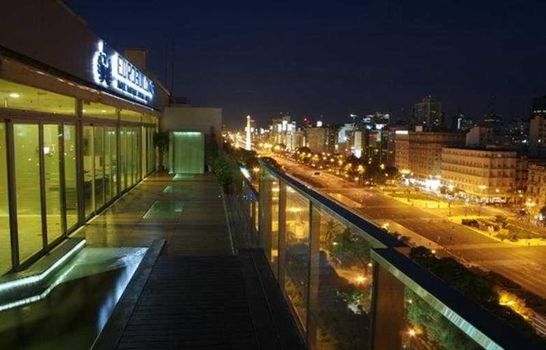 Eurobuilding Hotel Boutique Buenos Aires - Terrace - 6