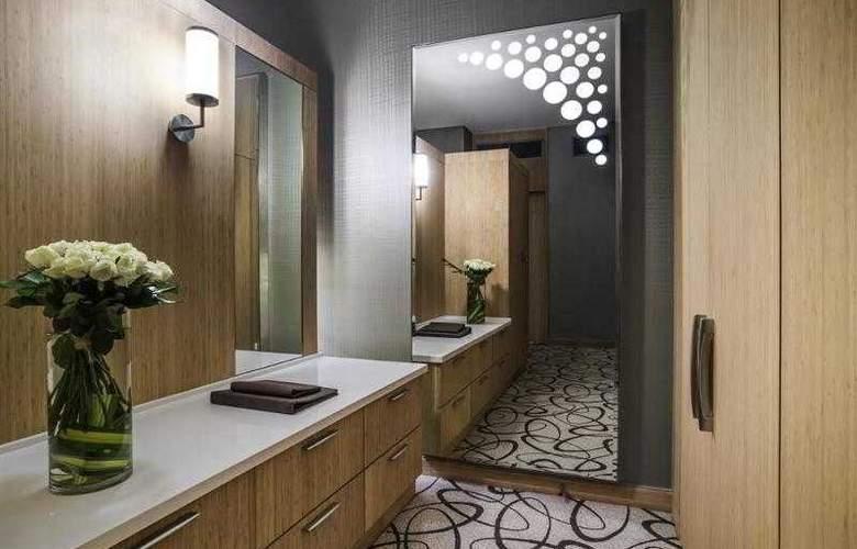 Sofitel Dubai Downtown - Hotel - 32