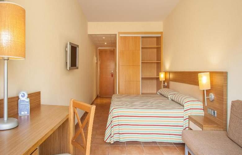 RH Casablanca Suites - Room - 12