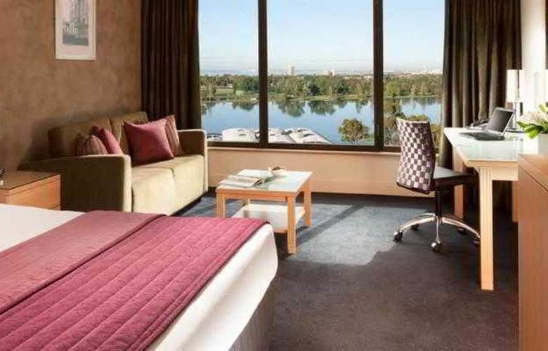 Pullman Melbourne Albert Park - Hotel - 10