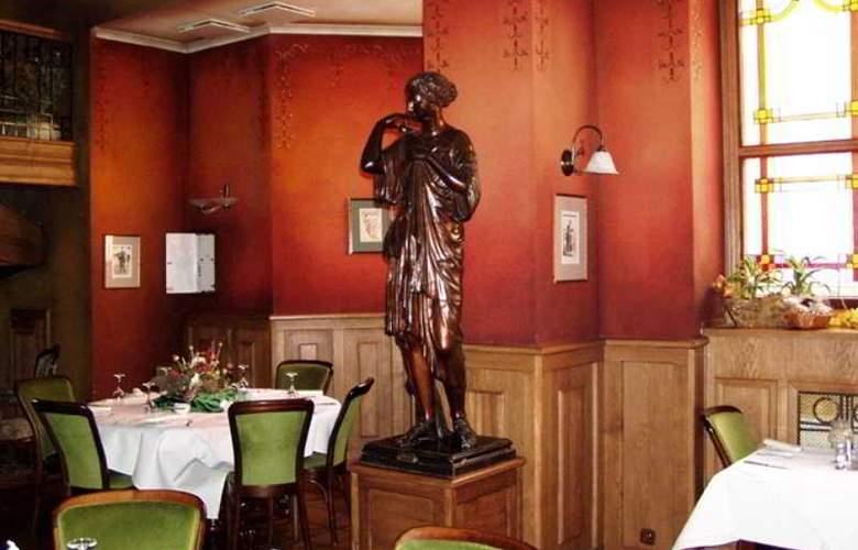 Polonia Wroclaw - Restaurant - 4