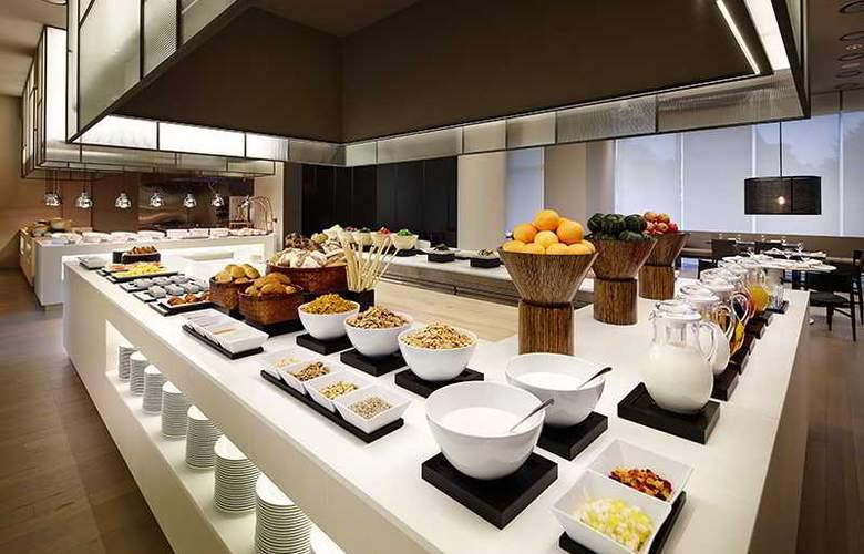 Shilla Stay Yeoksam - Restaurant - 29