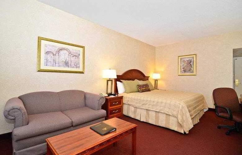 Best Western Inn On The Avenue - Hotel - 14