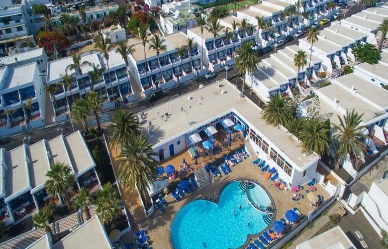 Jable Bermudas - Hotel - 11