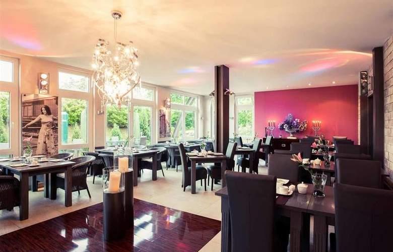Mercure Hotel am Centro Oberhausen - Restaurant - 38