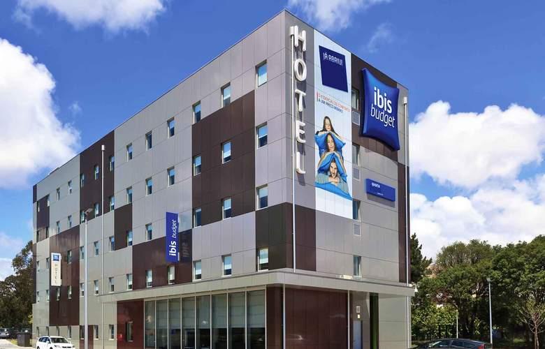 ibis Budget Porto Gaia - Hotel - 0