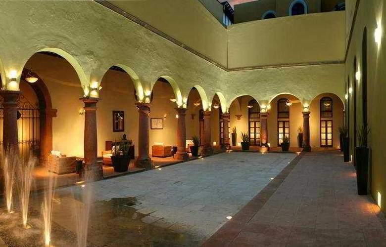 La Morada - Hotel - 0