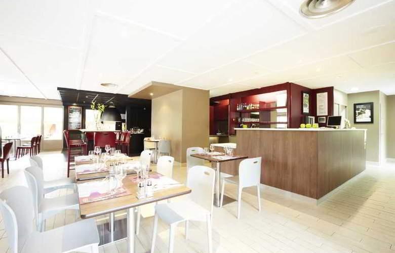 Campanile Aix en Provence Meyreuil - Hotel - 20