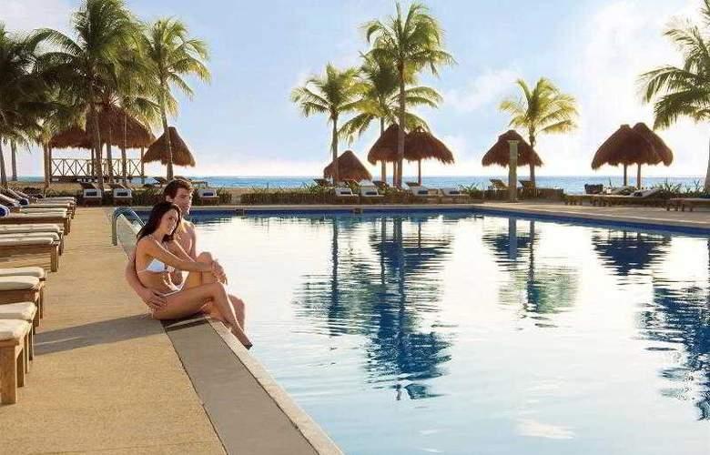 Dreams Tulum Resort & SPA - Pool - 13