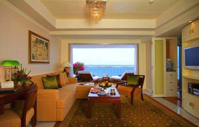 Royal Wing Suites and Spa - Room - 5