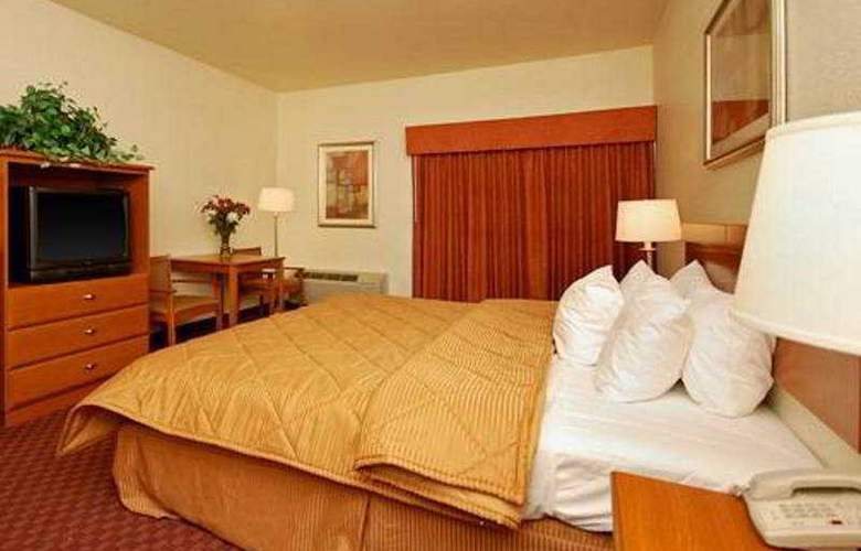 Comfort Inn Fountain Hills - Room - 5