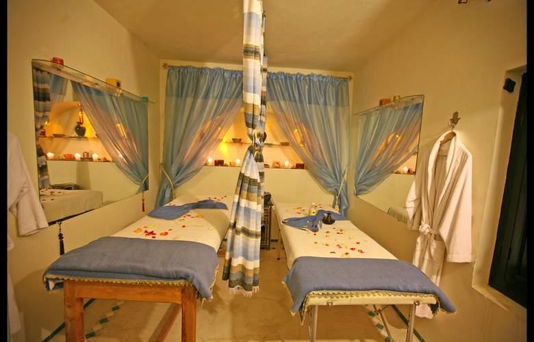 Riad Ain Marrakech - Services - 2