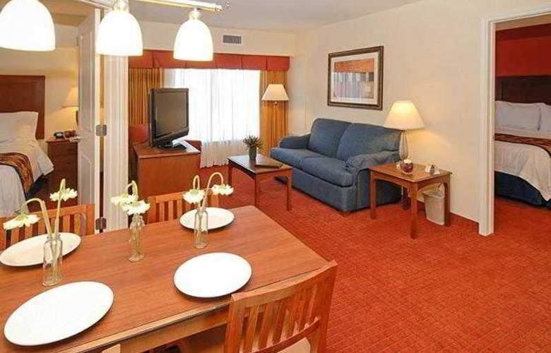 Residence Inn Abilene - Hotel - 19