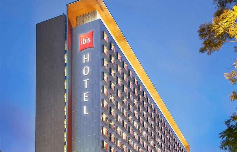 Ibis Singapore on Bencoolen - Hotel - 28