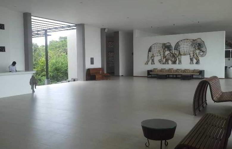 Aliya Resort and Spa - General - 0