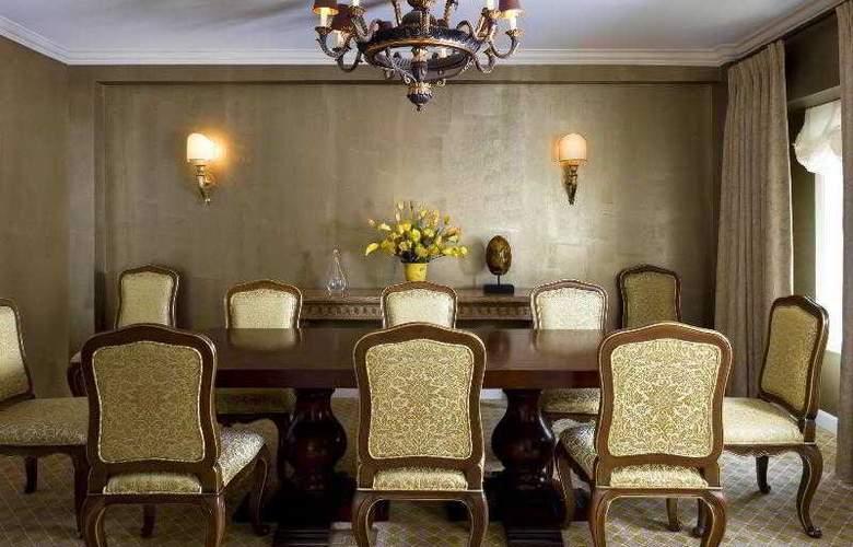 The St Regis Washington Dc - Room - 54
